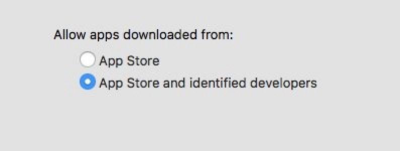 how to close dashboard on mac sierra