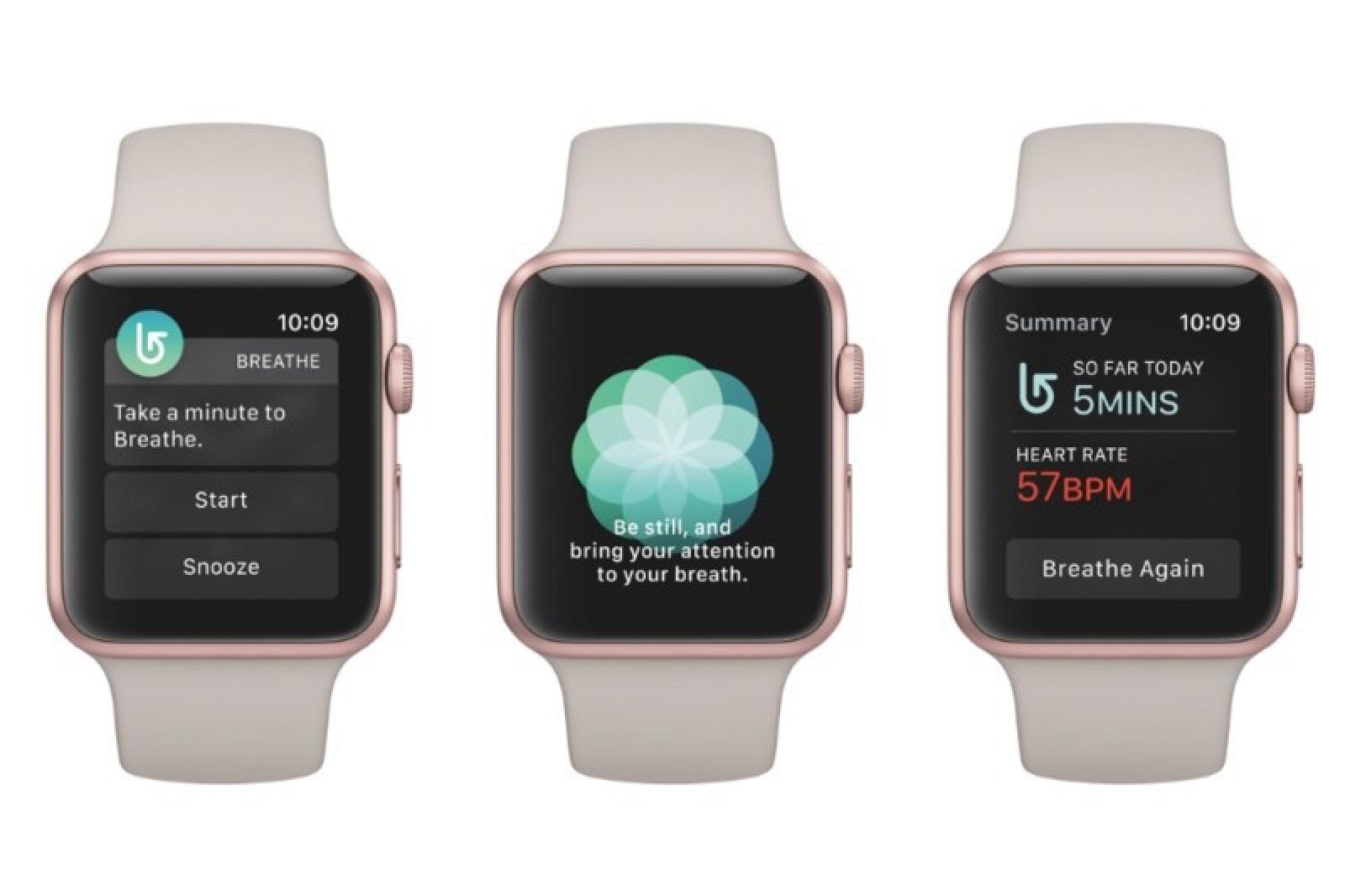 Apple watch forex app