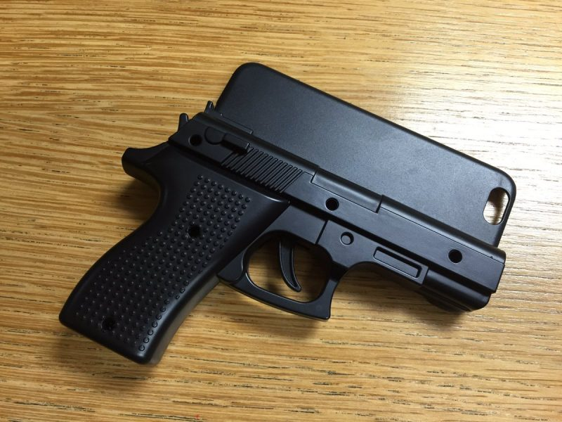 gun iphone case could charges for carrying iphone gun in 10751