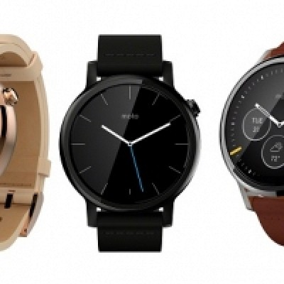 3526fb9a124 Android Wear on MacRumors