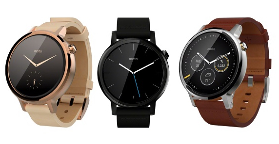 66233e3e83b Google Said to be Readying Pair of Own-Branded Smartwatches - MacRumors