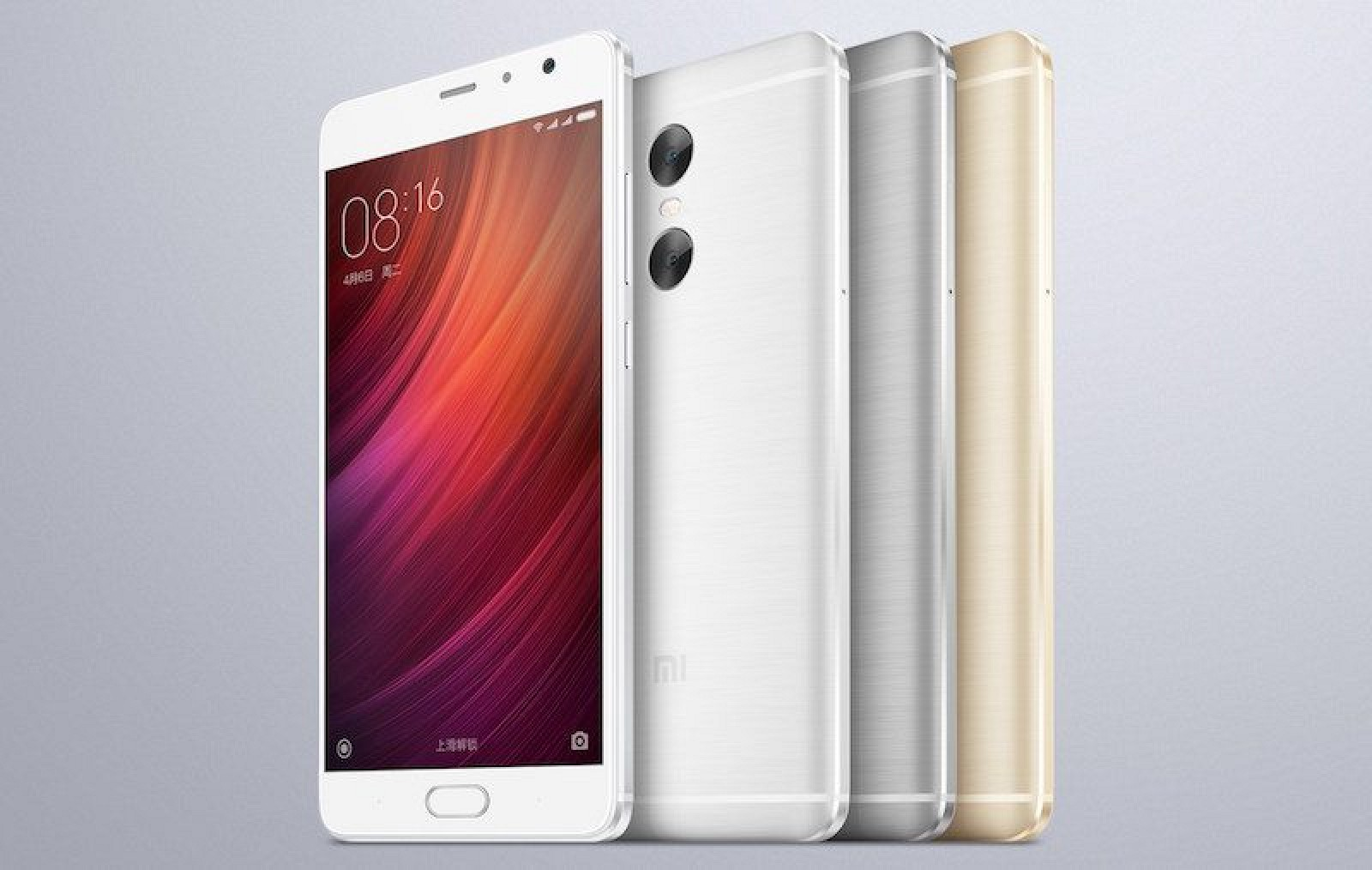 Xiaomi Announces 'Redmi Pro' Smartphone With 5.5-Inch OLED ...