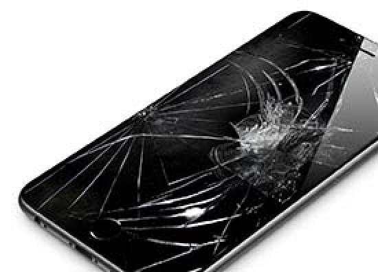 Scherm Reparatie Iphone  Amsterdam