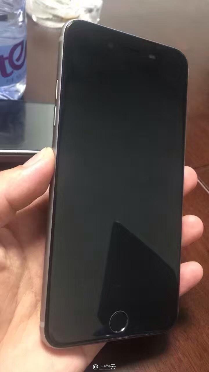 iphone 7 plus black front. iphone-7-plus-dummy-01 iphone 7 plus black front e