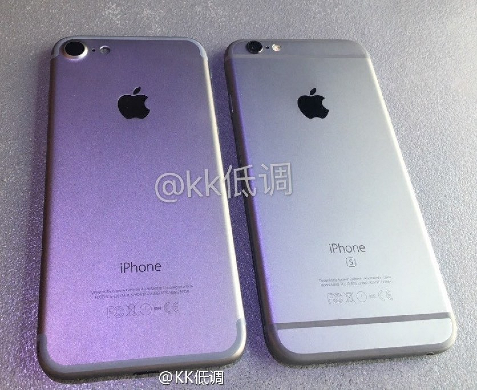 promo code 8e5fd 0e853 New iPhone 7 Video Offers Side-by-Side Comparison With iPhone 6s ...