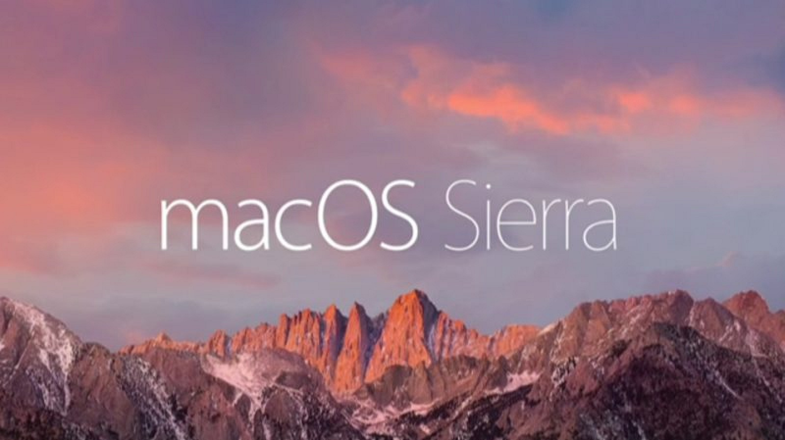 photo image Apple Seeds First Beta of macOS Sierra 10.12.6 to Developers
