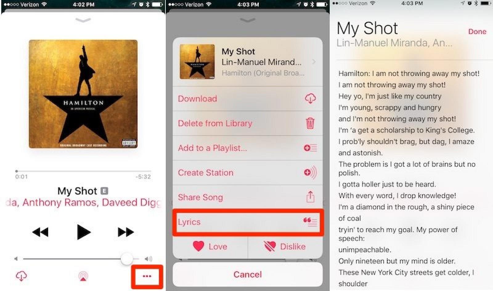 Eminem – The Apple Lyrics | Genius Lyrics