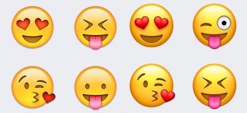 iOS 10 Beta 4 Tidbits: Redesigned Emoji and New Emoji