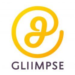 gliimpse app logo