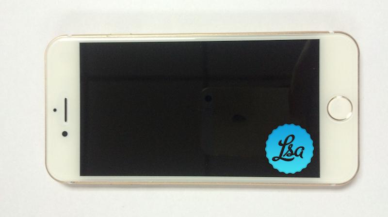 iPhone 7 lsa pic