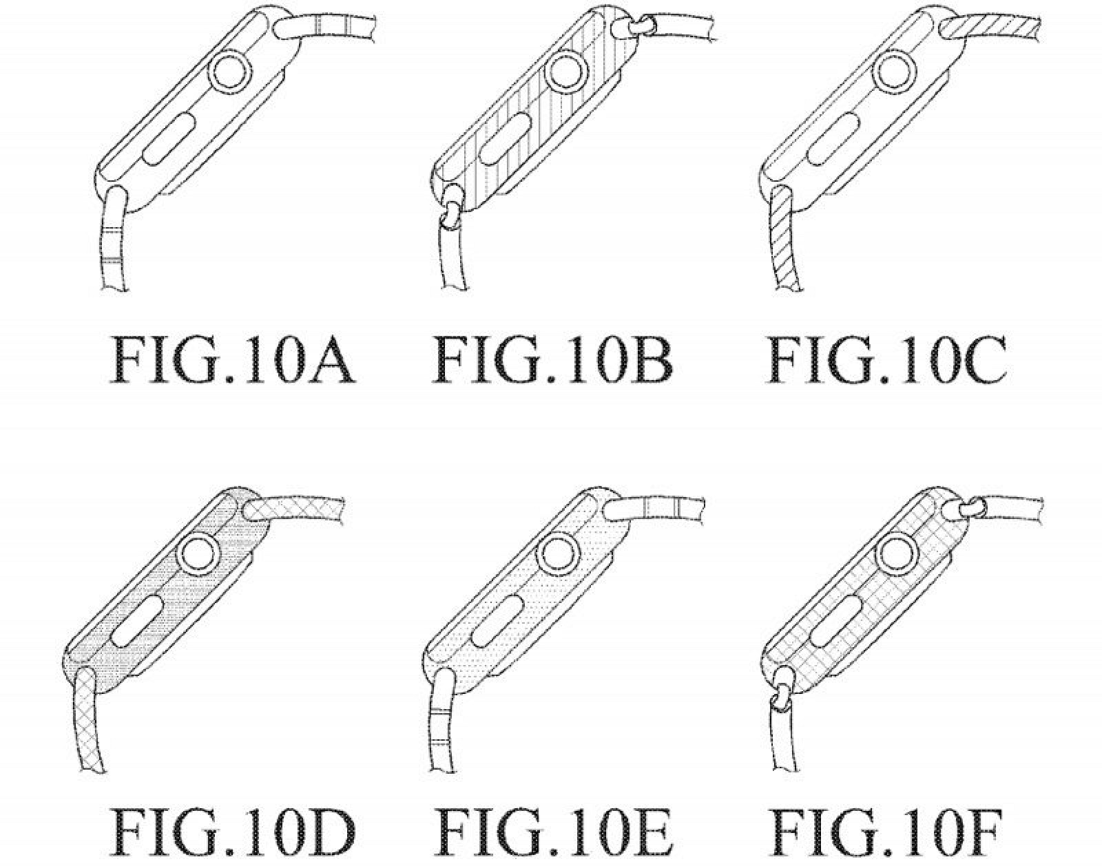 Recent Samsung Patent Filing Includes Images of Apple