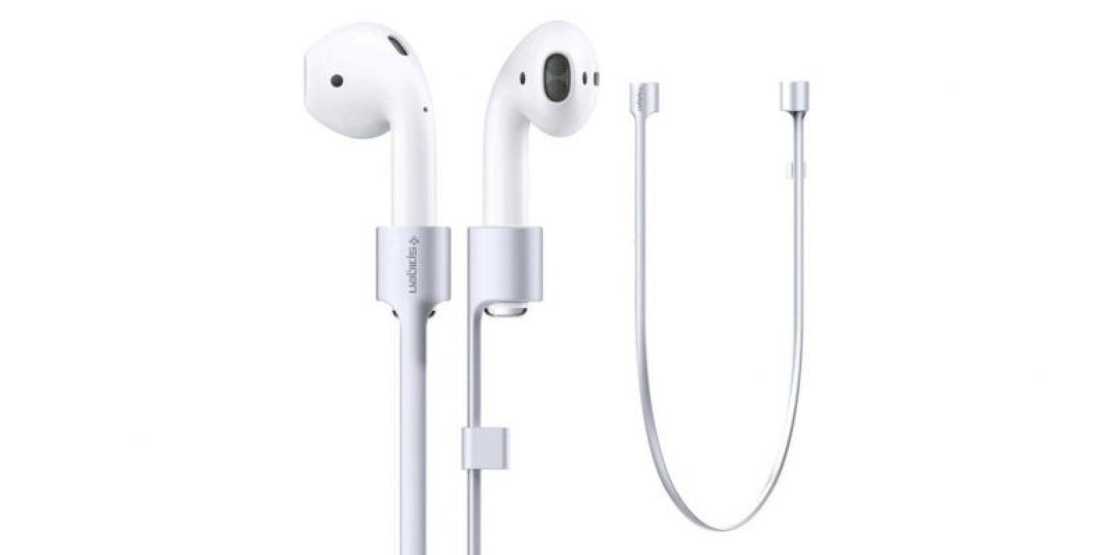 Spigen Offers Twinning Cord to Keep Apple AirPods Together