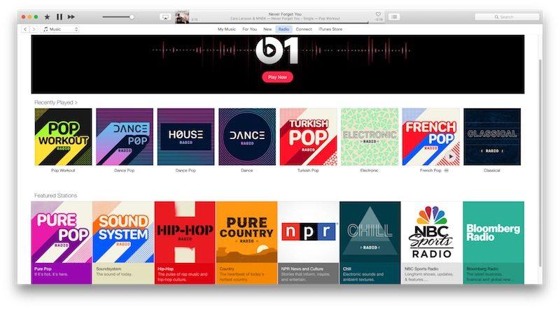 apple music radio artwork