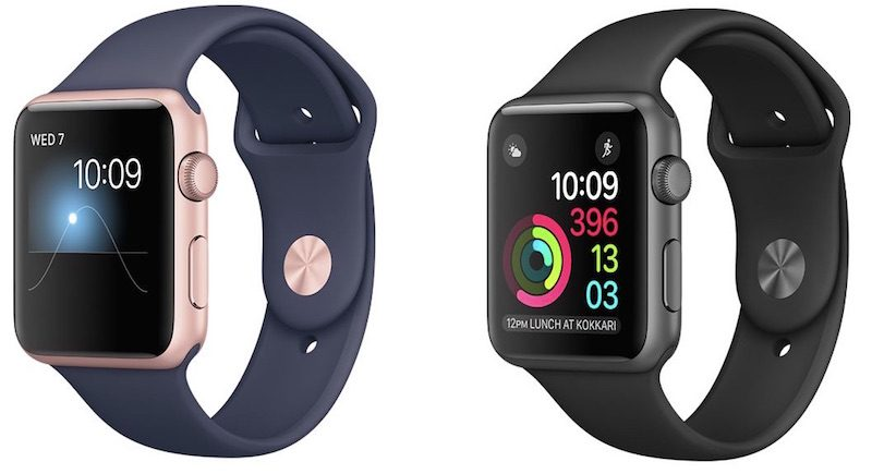 apple watch 2 collections 2