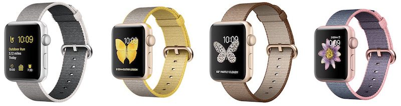 apple watch 2 collections 3