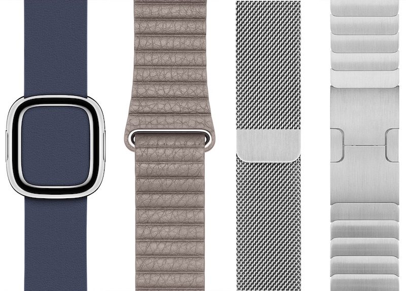 apple watch bands 4