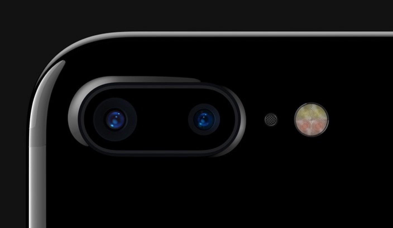 Apple Exploring New 3D Dual-Lens Camera Hardware for