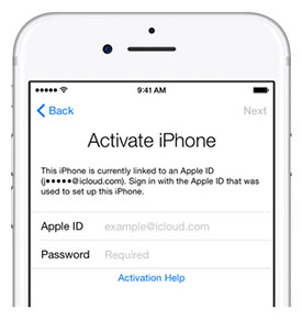 forgot icloud password on iphone users report some iphone 7 and 6s models activation locked 16945
