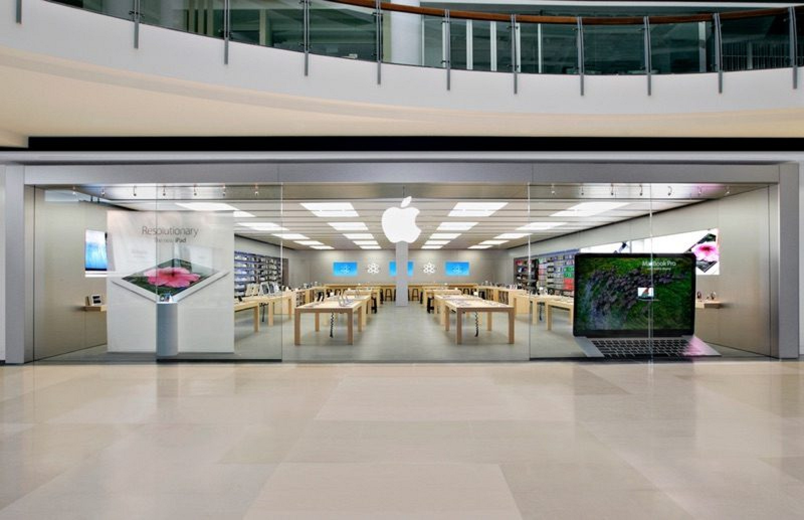make an appointment at the genius bar chermside