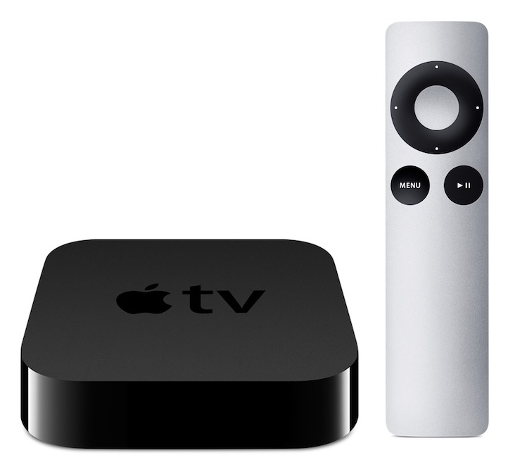apple discontinues third generation apple tv macrumors. Black Bedroom Furniture Sets. Home Design Ideas