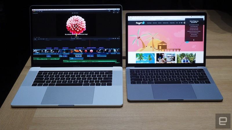 Macbook pro first impressions a lightweight 39 engineering for New apple book