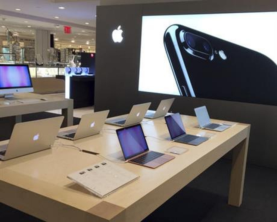 Macy S Becomes First U S Department Store With Dedicated