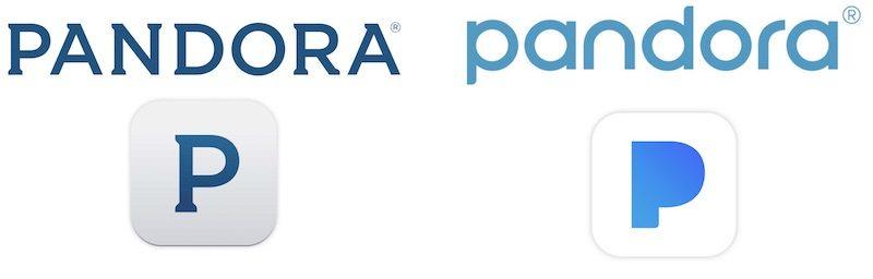 Pandora Rebrands Mobile App Ahead Of On