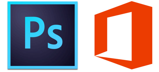 photoshop-office-logos