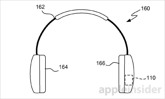 Apple Patent Hints At Next Generation Airpods With