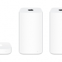 Airport extreme on macrumors apple ceases development of airport wireless routers as engineers reassigned to other products fandeluxe Choice Image
