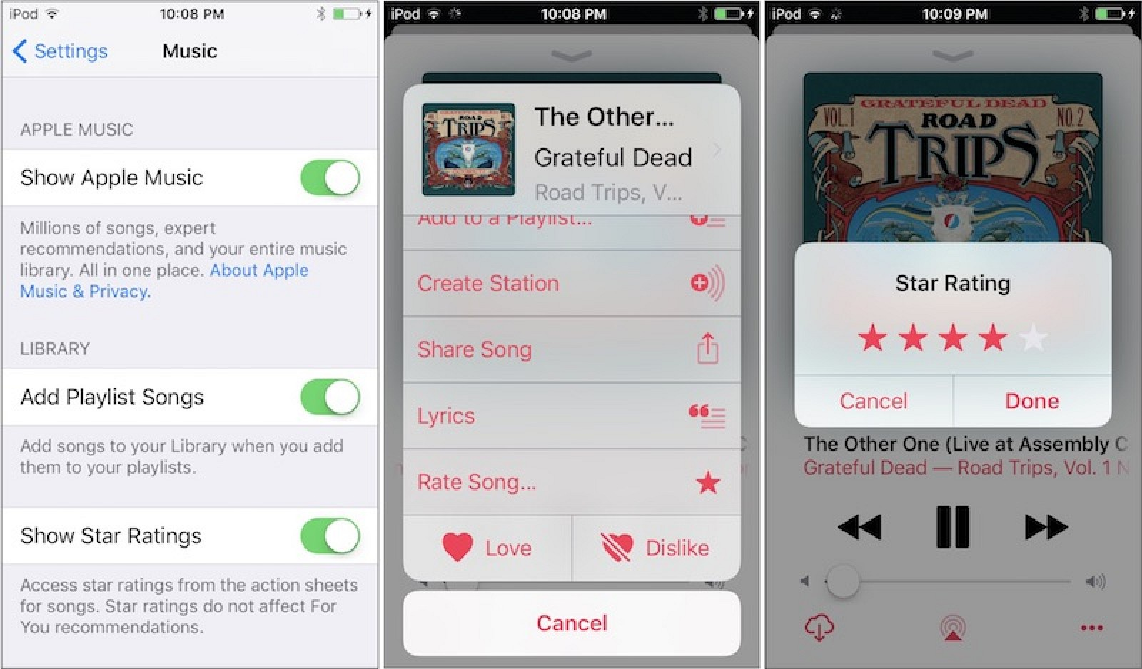 how to delete all songs from iphone ios 11