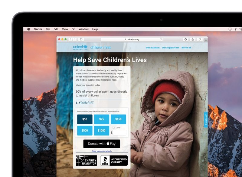 applepaynonprofits