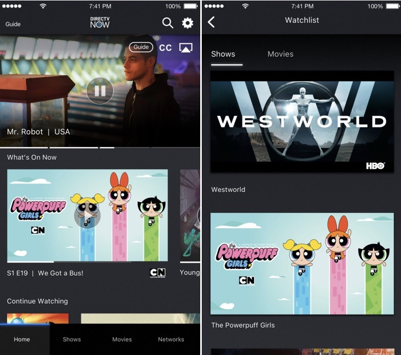 download directv player for mac