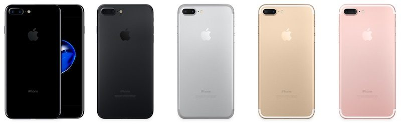 Apples New IPhone 8 And Plus Are Available In 64 256GB Capacities The Is Priced At 699 For 64GB Model 849