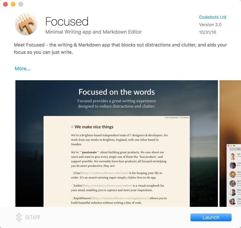 New Mac App Subscription Service 'Setapp' Offers 60 Mac Apps