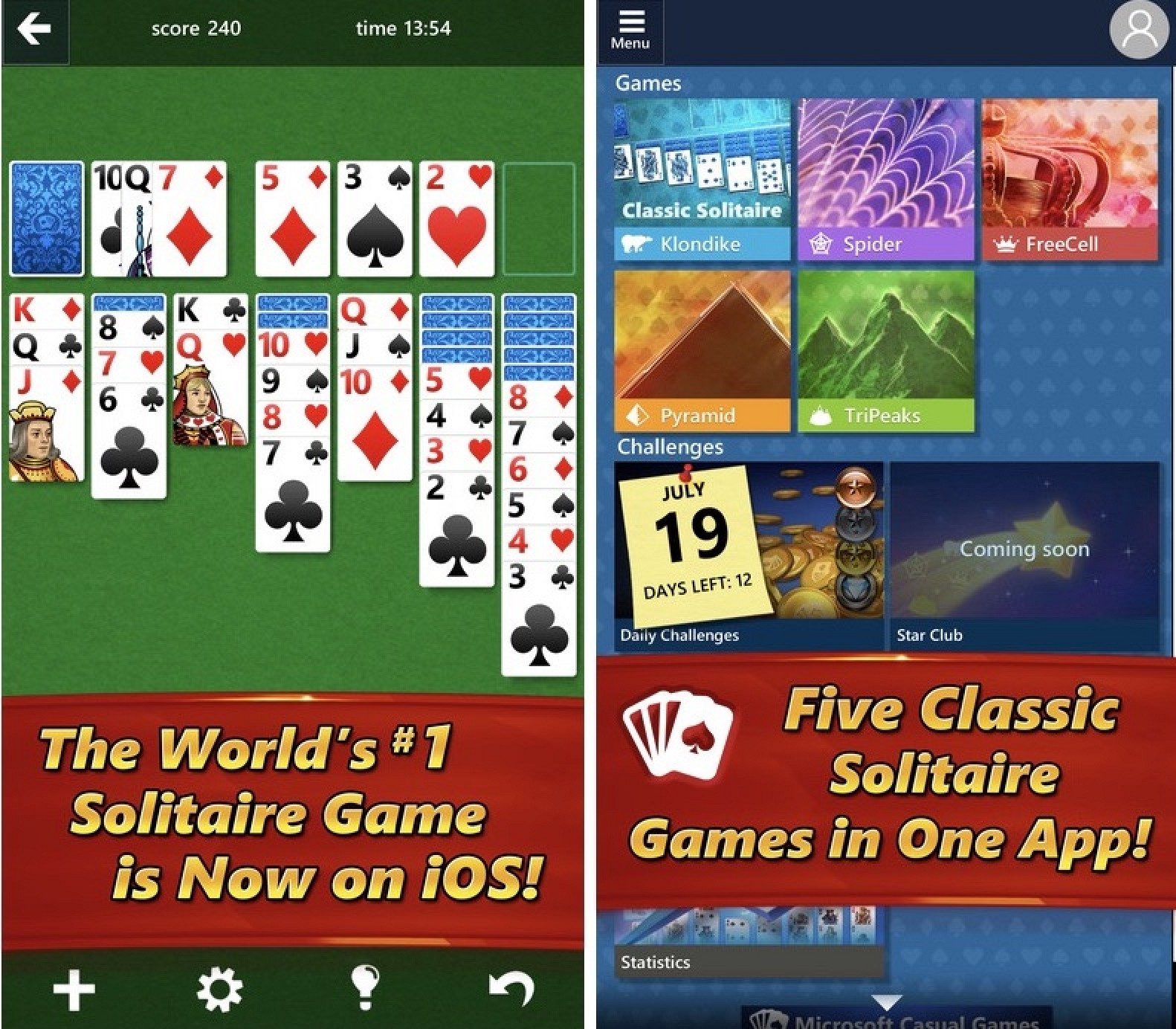 microsoft solitaire collection download without store