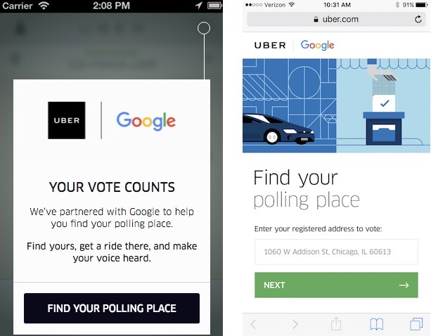 uber-election-day
