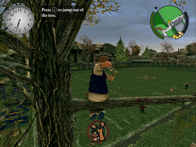 Bully: Anniversary Edition' Launches on iOS App Store for
