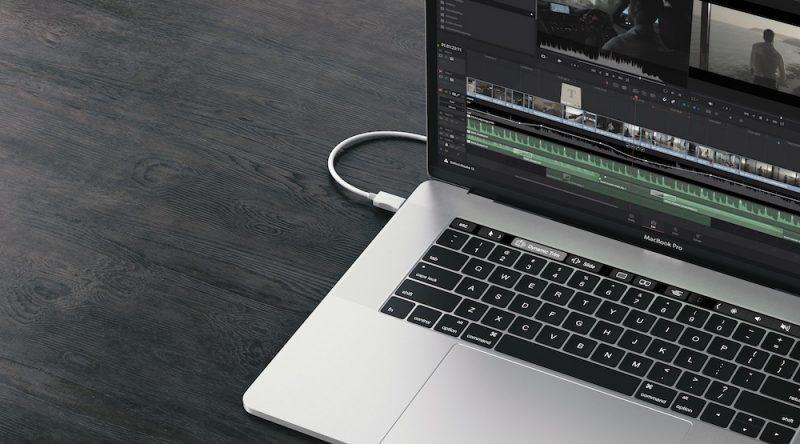 davinciresolve_touchbar_new_macbook_pro