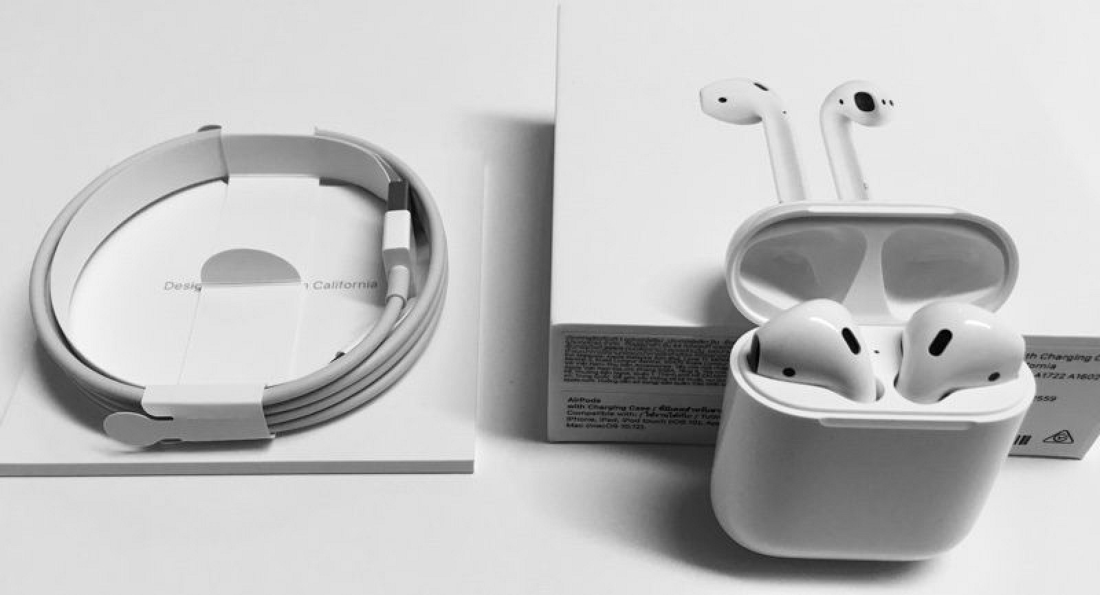Black Friday Car Deals >> First AirPods Orders Begin Arriving in Australia and New ...
