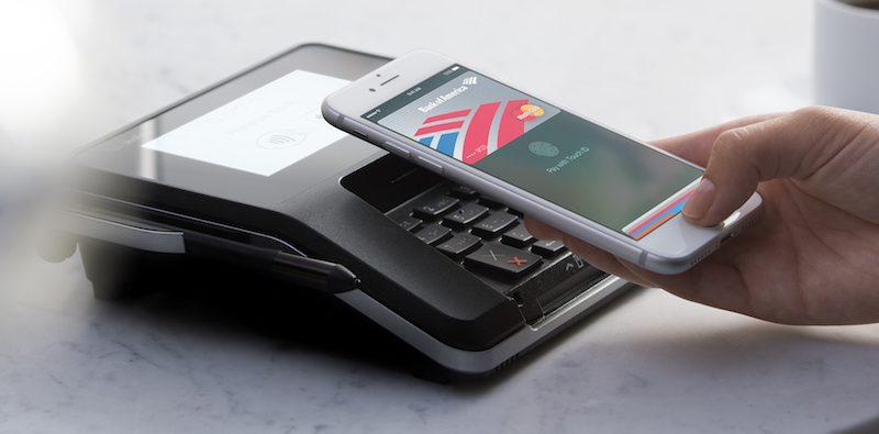 Australian Banks Seek Open Access to NFC Functions of Apple