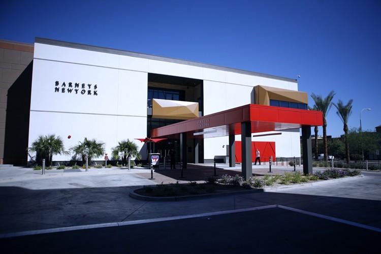 Apple Store Scottsdale Fashion Square
