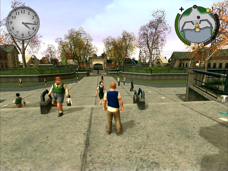 bully anniversary edition launches on ios app store for 6 99