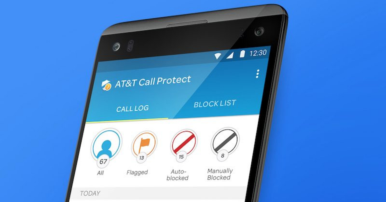 Att debuts call protect service to protect against robocalls att debuts call protect service to protect against robocalls mac rumors ccuart Choice Image