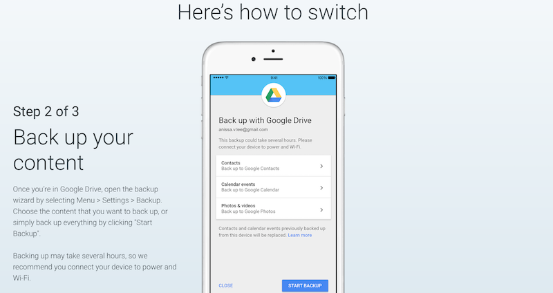 How To Sync Google Drive With Iphone How to Turn on Offline