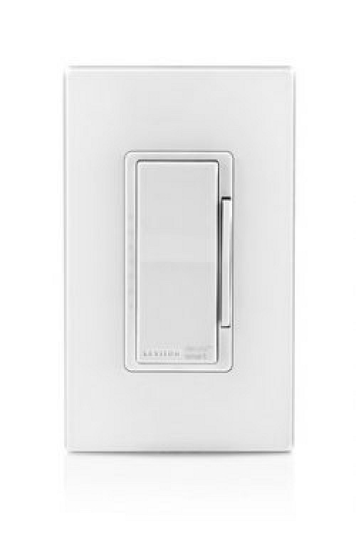 Leviton\'s New HomeKit-Enabled Light Switch and Dimmers Now Available ...