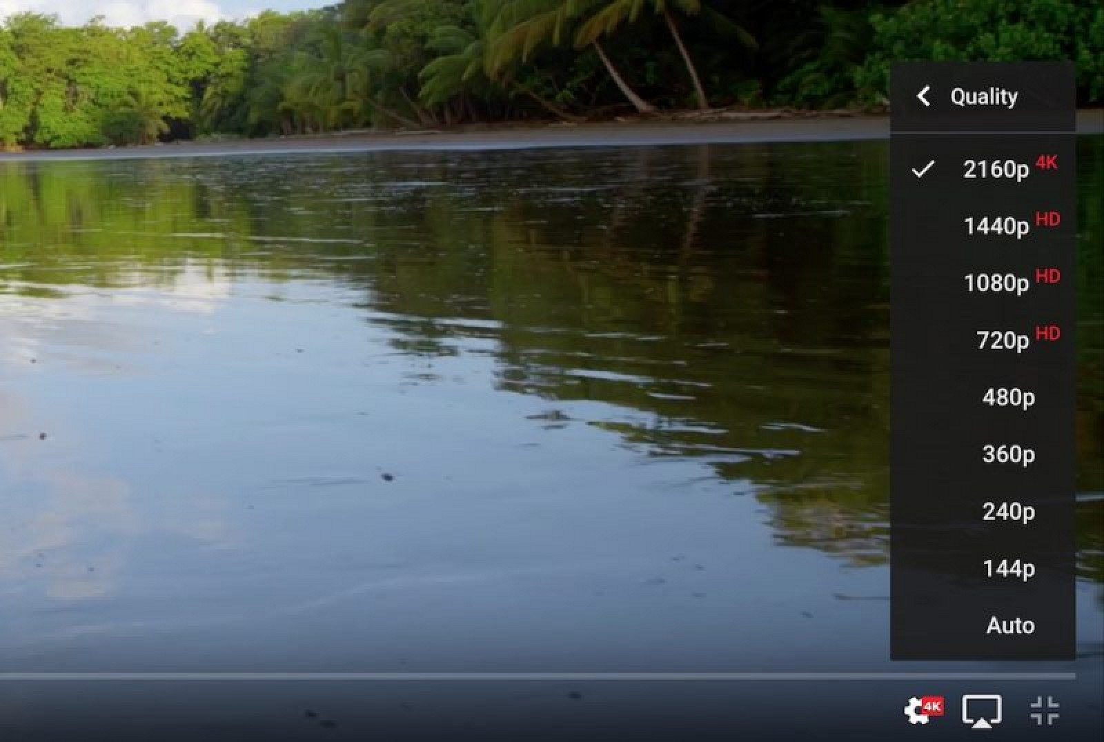 Safari users unable to play newer 4k video on youtube in native safari users unable to play newer 4k video on youtube in native resolution mac rumors malvernweather Image collections