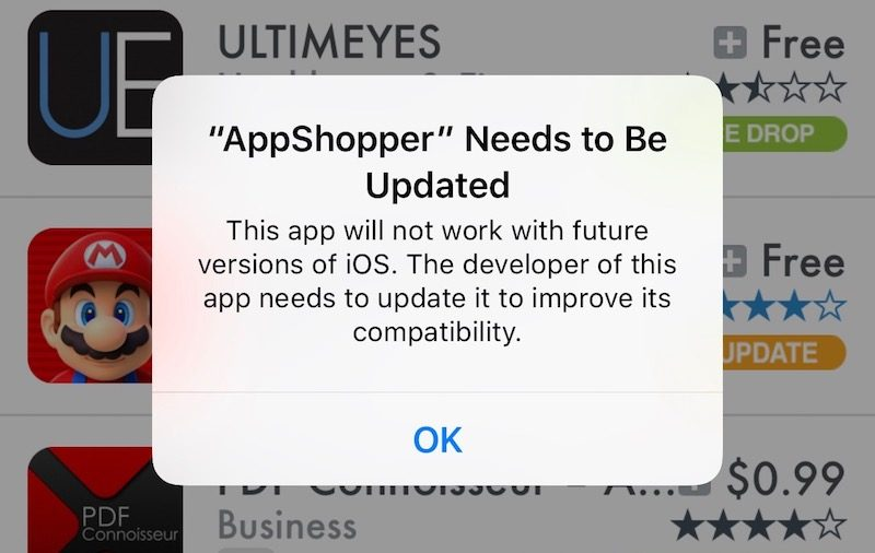 appshopper_needs_updated