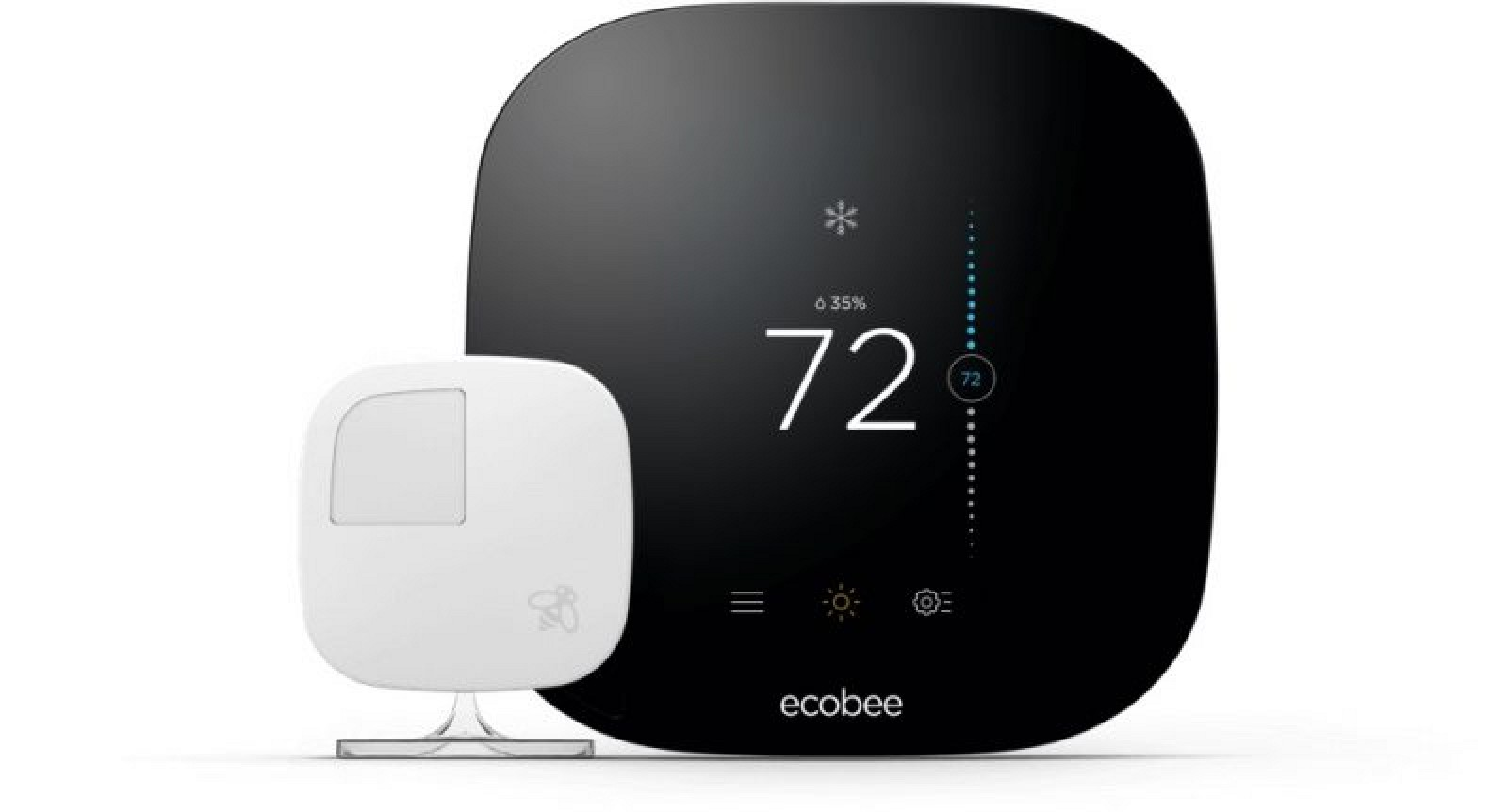 Ecobee3 Smart Thermostat Update Adds Homekit Support For