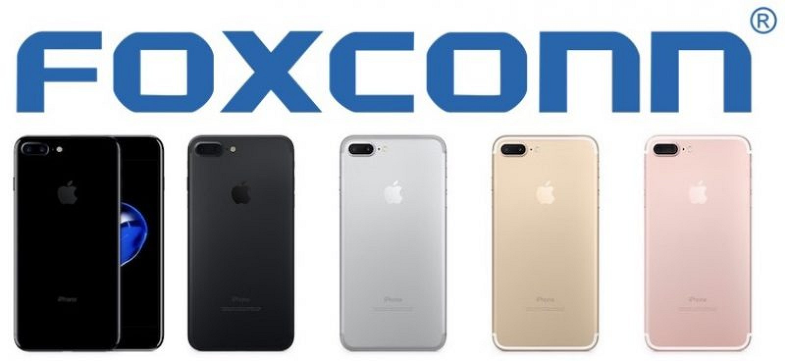 Foxconn Has No Plans To Make Apple Products in New ... |Foxconn Factory Iphone